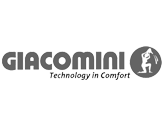 Giacomini Technology in Confort